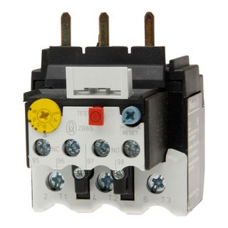 Overload Eaton suits DILM40 to DILM65 40 - 57