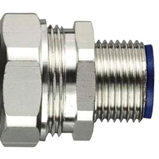 Conduit Fitting Straight 32mm 32 Thread IP69