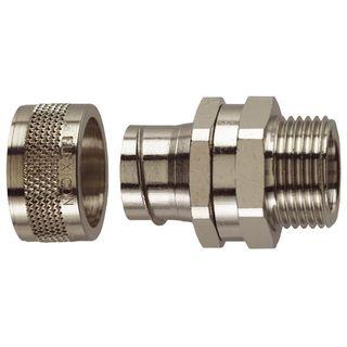 Conduit Fitting Swivel 25mm 25mm Thread IP54
