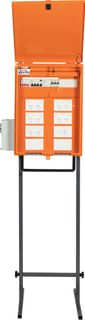 Temporary Supply Switchboard Stand 1600mm
