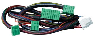 Harness Cable to suit BTS Changeover Switch