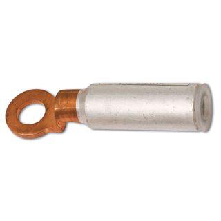 Lug Bi-Metal 185mm Cable 12mm Stud 116mm Length