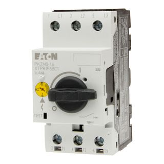 Motor Circuit Breaker Eaton 1.0 - 1.6A