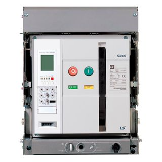ACB LS 640-1600A 70kA Fixed Type AG5 Trip Unit