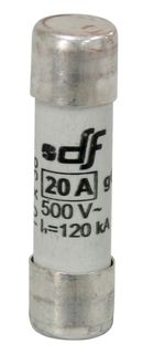 Fuse Link to suit TFBR  500Ma 10.3x38mm