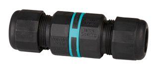 Inline Conn 2P 32mm x 130mm 0.5-4.0mm 32A