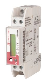 kWh Meter 1Ph Analogue Direct MoDBus