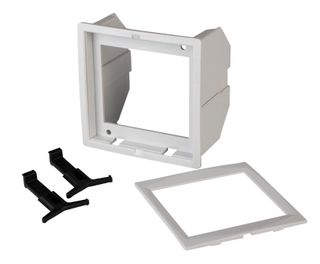 Panel Mount Adaptor 72x72 to suit CVM