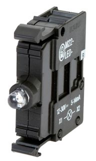 Led Element 18-30 V AC/DC Blue