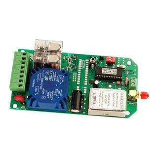 2-Channel Receiver 11-28 VAC/DC Supply