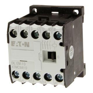Contactor Eaton  4kW 240VAC 1 N/O
