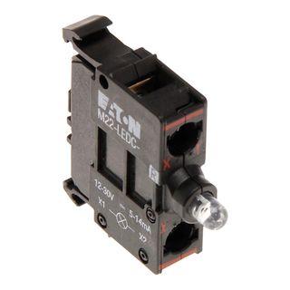 Led Element 85-264 VAC Red