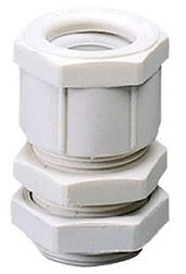 Cable Gland Nylon PG29 Thread 21-33 Cable Range