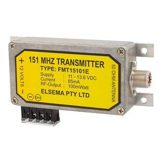 Transmitter No Case 1 Channel 100mW Supply 12VDC