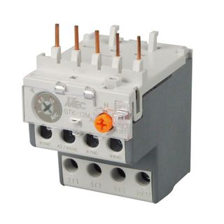 Overload LS Electric Mini 0.4 - 0.63A suits GMC