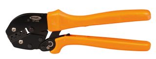 Crimper for Uninsulated Terminals 0.5-6mm