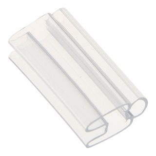 Memocab Label 18mm Holder suits Cable 0.25-1.5mm