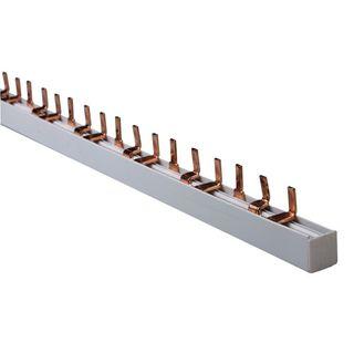 Busbar 1 Phase 1M Length Pin Type