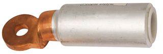 Lug Bi-Metal 500mm Cable  Stud 130mm Length