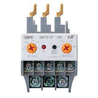 Overload LS  Electronic 4-20A suits MC32-MC40