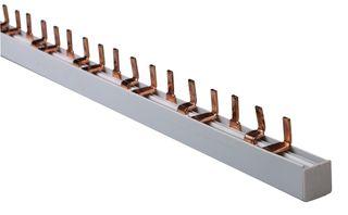 Busbar 3 Phase 1M Length Pin Type