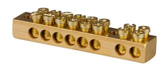 Link Bars 90A 2+6 6 x 16mm