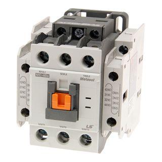 Contactor LS Electric 18.5kW 40A 240VAC 2NO 2NC