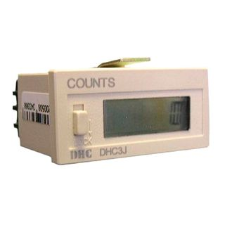 Counter 100-240VAC Counter0-9999-Timer0.01S-99H59M