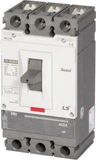 MCCB LS Electric Non Auto 400A 3 pole