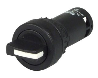 Selector Switch Short Lever 2 Position 1 N/O 1 N/C