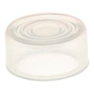 Pushbutton Clear Protection Cap