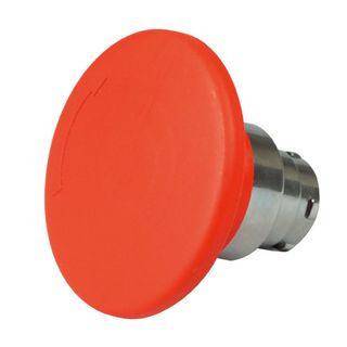 Mushroom Head Pushbutton Emergency Stop 60mm