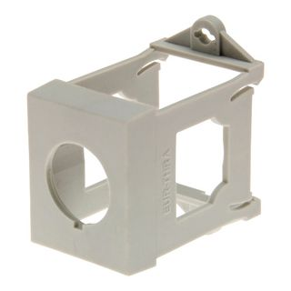 Din Rail Adaptor for 22mm Components