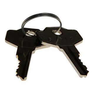 Selector Switch Spare Key