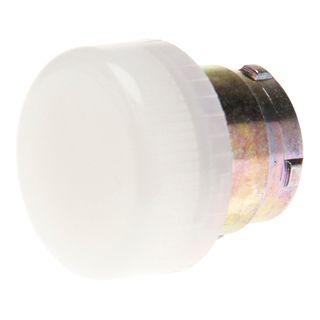 Pilot Light 22mm White