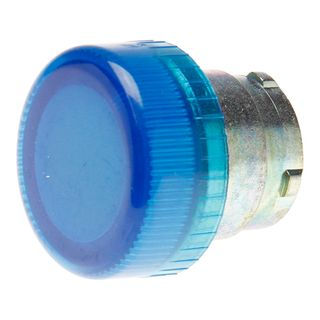 Pilot Light 22mm Blue