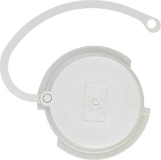 Watertight Cap to suit 32A 2P+E 3P+E App Inlet