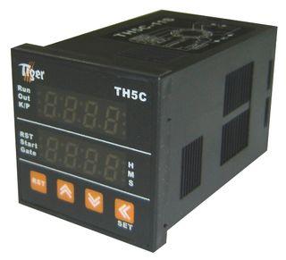 Timing Relay Multi Range  Func 240V 0.001S-9999Hr