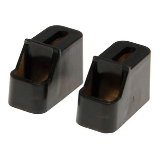 Neutral Bar Feet Screws to suit 165A bars