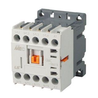 Contactor LS Electric Mini 2.2kW 6A 24VAC 1N/O