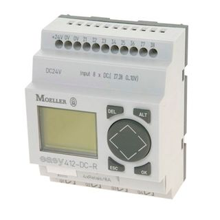 Easy Relay 240 VAC 8A In 4 x Relay Out