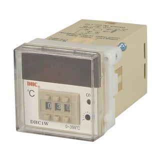 Temp Control 48x48mm Pid Cont W/Alarm 100-240V Ac