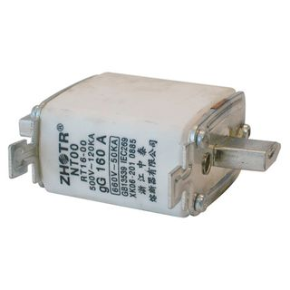 Fuse Link NHG Type to suit NHR17 10A