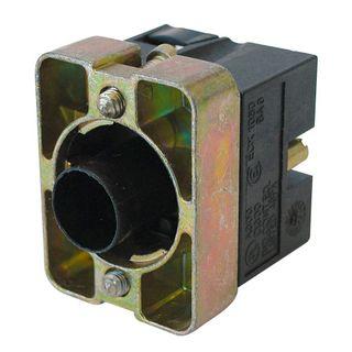 Lamp Holder 130/240V Neon