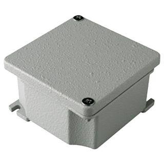 Enclosure Die Cast Aluminium 298x392x144