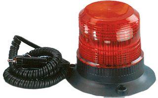 Strobe Light 12-30VDC Multi Volt 147x120mm Blue