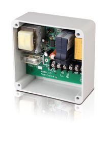 Delay Off Timer+Relay 10A 12VAC/DC Remote Switch