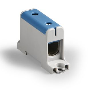 Bi Metal Terminal 16-95mm 2 Copp 16-95mm2 Alum Blu