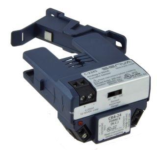 Current Sensing Relay 0.5-15A 12-24VAC/DC