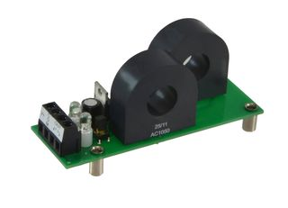 Current Sensing Relay 18 Equal Loads 2 CT,s